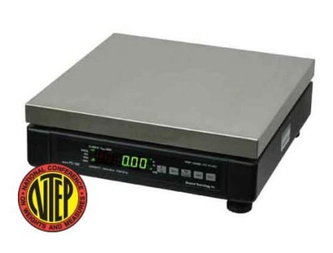 Transcell PC-150 Stainless Steel Scale