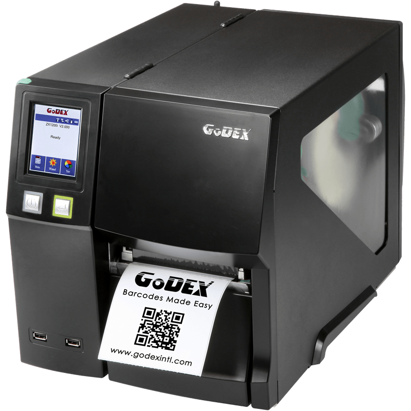 GoDex ZX1300i - AMS Scales