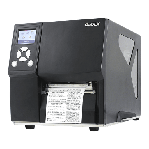 GoDex ZX430i - AMS Scales