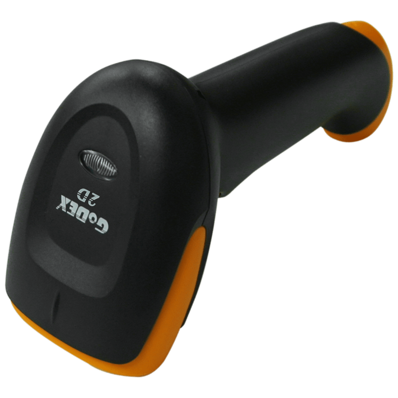 GoDex GS550 2D Barcode Scanner - AMS Scales