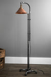 FLOOR LAMP MODEL No. 9100