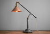 TABLE LAMP MODEL No. 4919