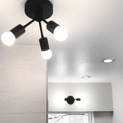 CEILING LIGHT MODEL No. 6885