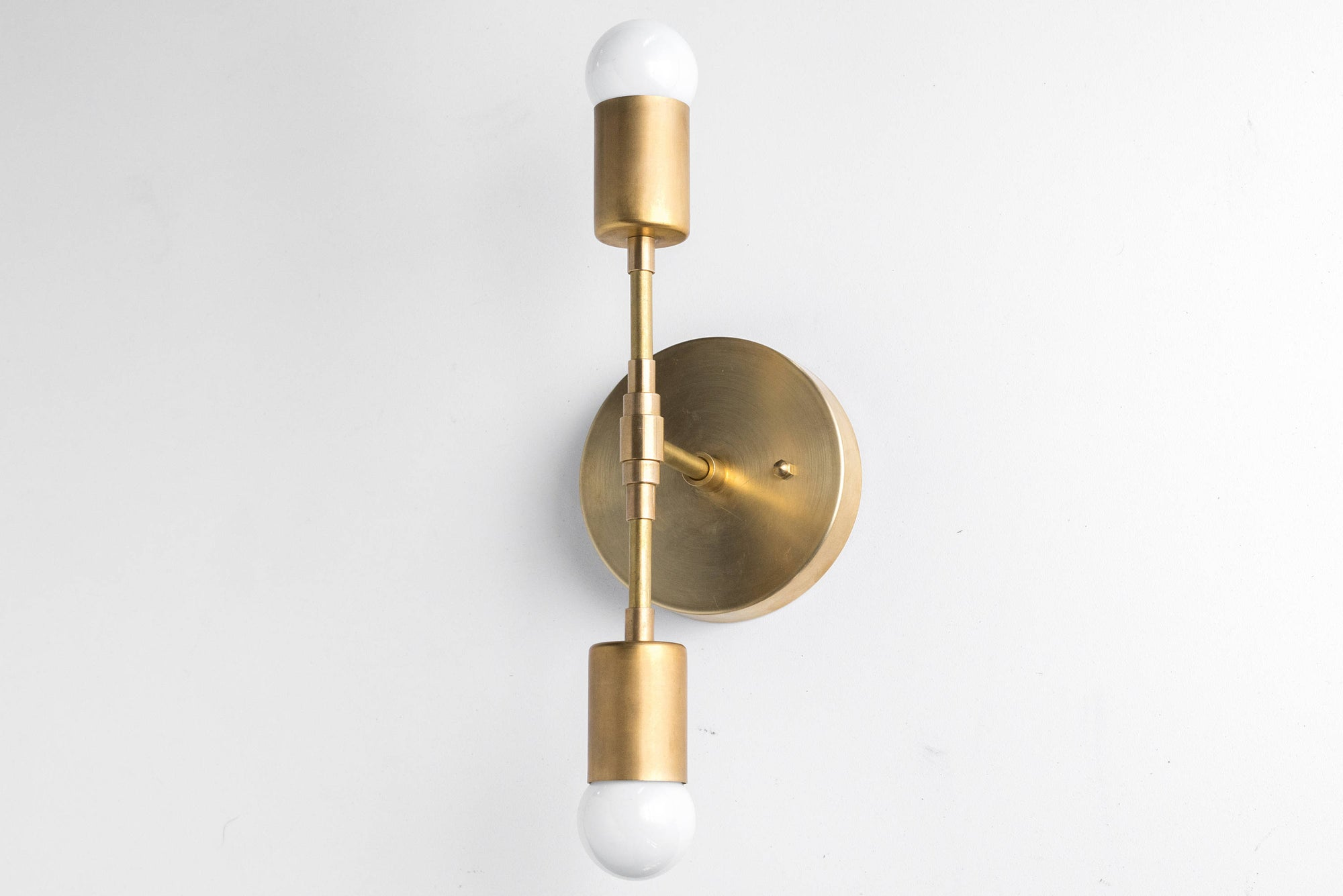Image of: Sconce Model No 7981 Peared Creation