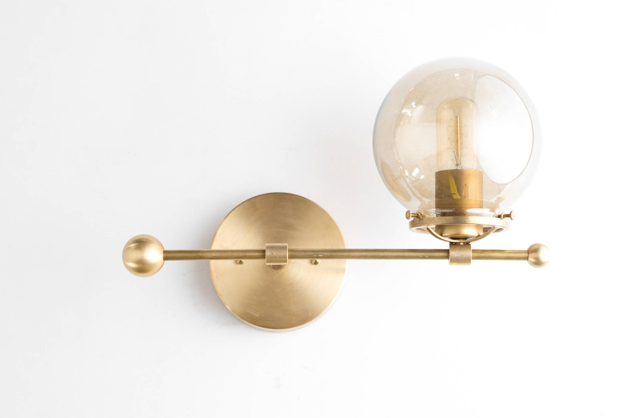 Picture of: Sconce Model No 4353 Peared Creation