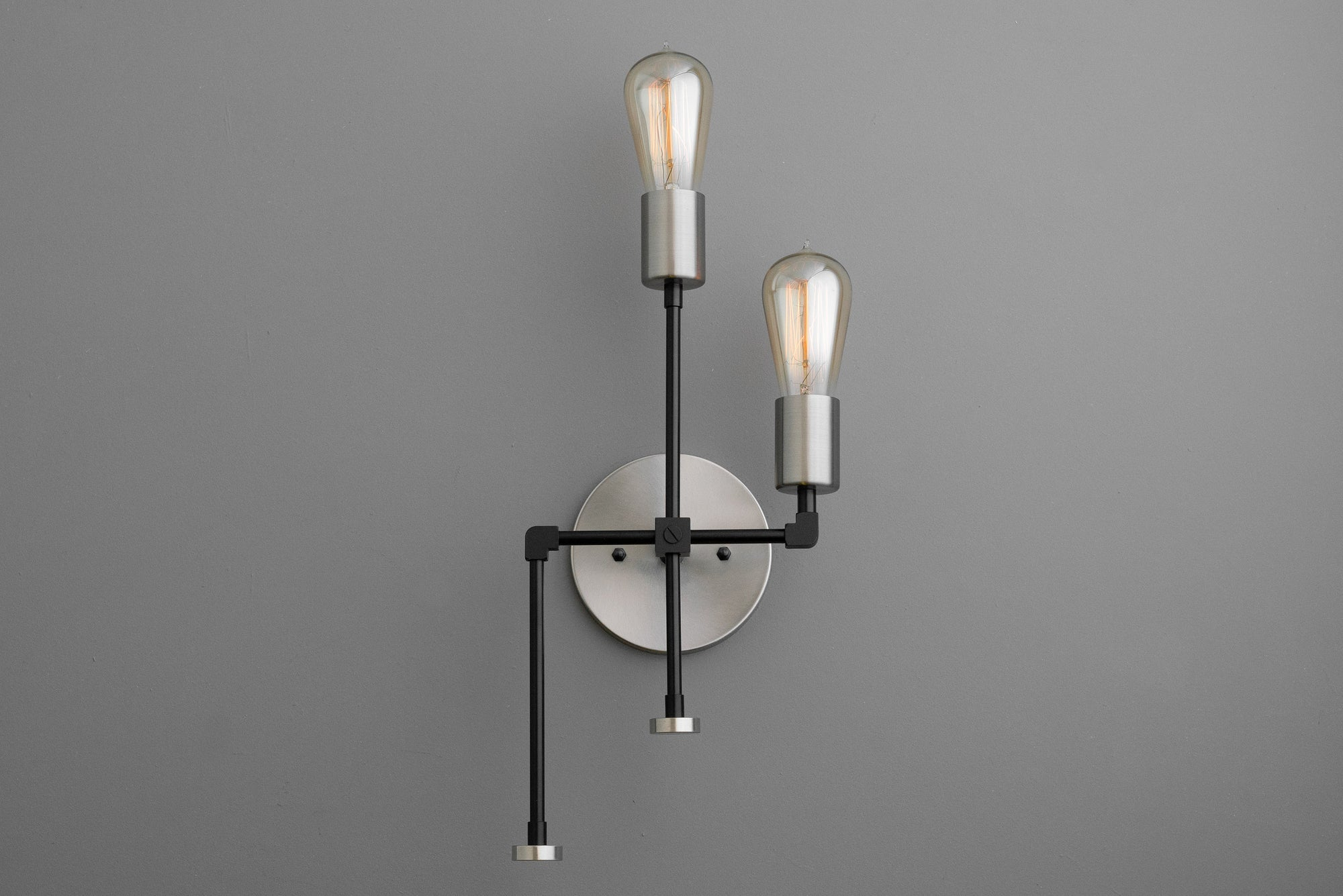 Sconce Model No 3684 Peared Creation