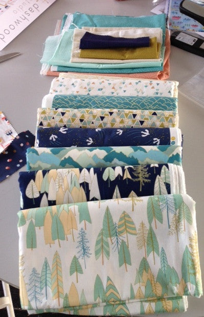 New Dashwood Studio Fabrics