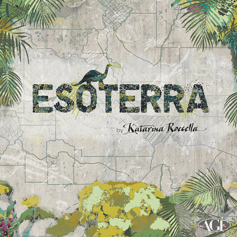Art Gallery - Esoterra
