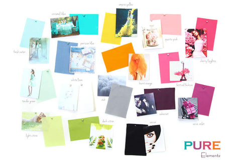 Art Gallery - Pure Elements Solids