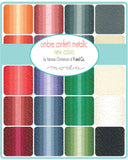 RESERVATION V&Co Confetti Ombre New Colours ( Colours and Neutrals) - Full Fat Quarter Bundle (17 pieces)