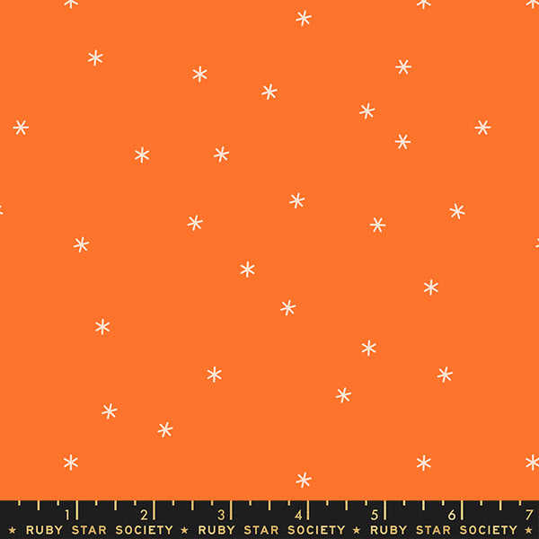 Ruby Star Society - Spark by Melody Miller - Orange