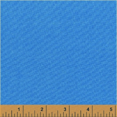 Windham - Another Point of View - Artisan Cotton - Blue/Aqua