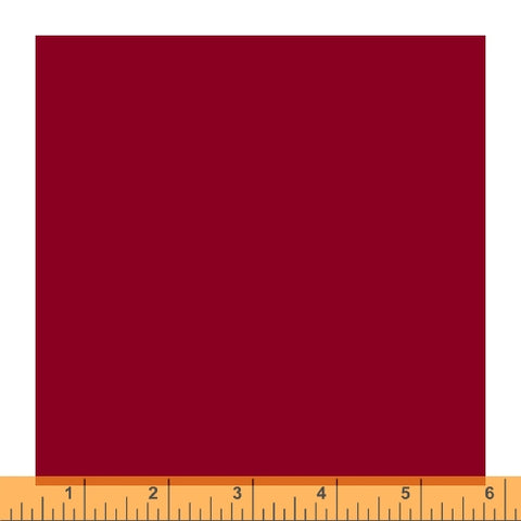Ruby & Bee Solids - Claret