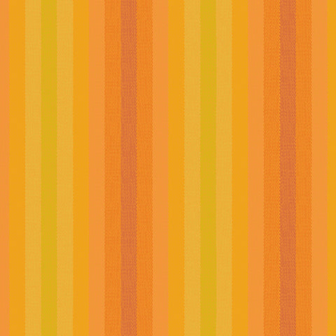 Kaleidoscope - Stripes and Plaids by Alison Glass  - Stripe Marmalade