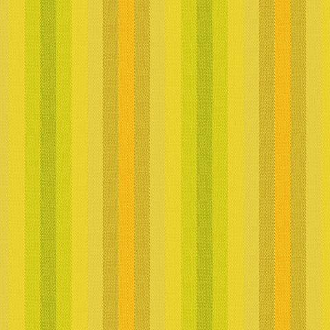 Kaleidoscope - Stripes and Plaids by Alison Glass  - Stripe Sunshine