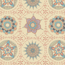 Soulful - Art Gallery Fabric - Mandala Harmony