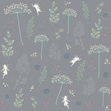 Riley Blake Fairy Edith - 5 FQ Fairy Dust and WildFlowers Bundle
