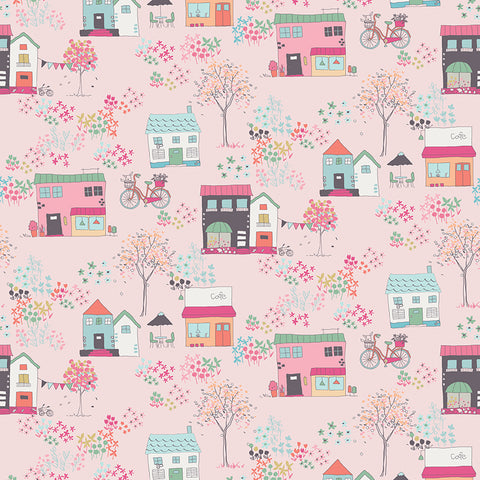 Minki Kim (Zeriano) Moments - Houses Pink