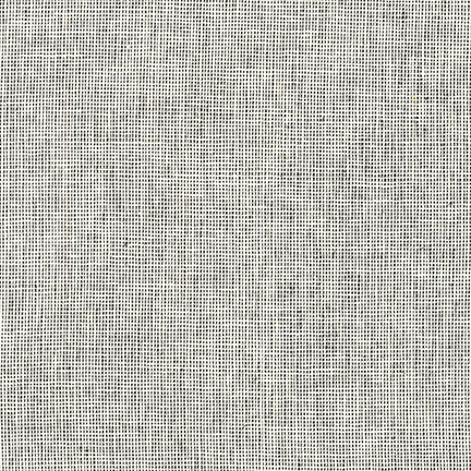 Essex Yarn Dyed Homespun Linen - Robert Kaufman - Charcoal