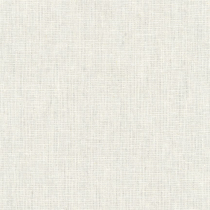 Essex Yarn Dyed Homespun Linen - Robert Kaufman - Silver