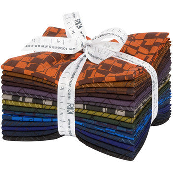 Instead by Carolyn Friedlander  - 15 piece Fat Quarter Bundle - NEW!