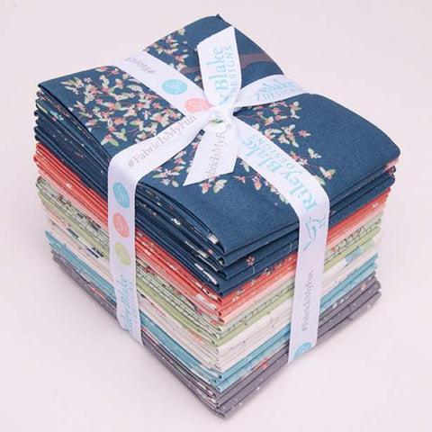RESERVATION Fairy Edith - FULL COLLECTION Fat Quarter Bundle (24 pieces)