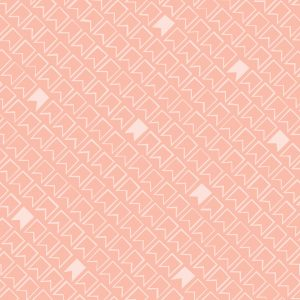 Dashwood Studio - Great British Quilter Back to Basics - Envelope Peach
