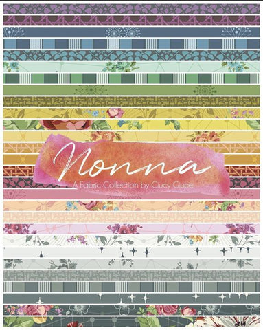 **RESERVATION** Nonna by Giucy Giuce - 28 piece Fat Quarter Bundle - NEW