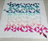Lou Orth My HST Quilt - Paper Pattern
