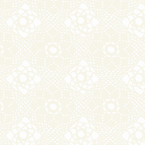 Alison Glass Sun Print 2021 for Andover - Crochet Light Quilting Fabric