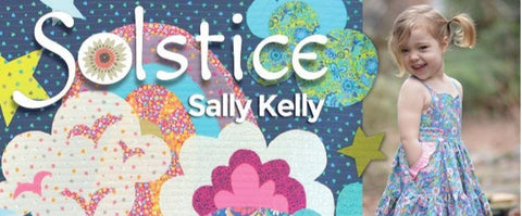 Sally Kelly - Solstice