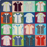 Carolyn Friedlander - Shirts Quilt Pattern
