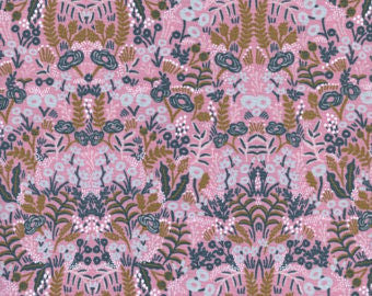 Cotton + Steel - PRE-ORDER Menagerie - Tapestry Violet