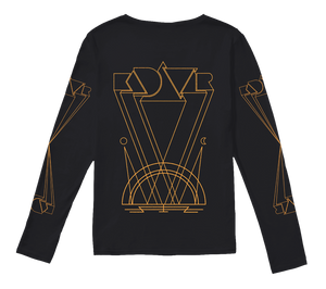 GEOMETRY Longsleeve