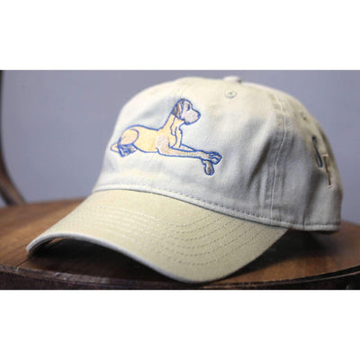Great Dane Hat, Great dane lover, Great dane lover hat,  Great dane on a hat, gift for Great dane lover, gift for Great dane owner, hat for Great dane owner, hat for Great dane lover
