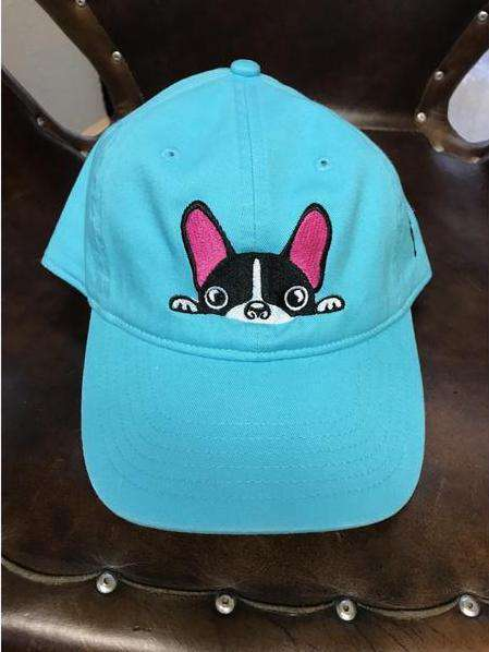custom french bulldog hat, french bulldog lover, french bulldog lover hat,   french bulldog on a hat,  gift for french bulldog lover, gift for french bulldog owner, hat for french bulldog owner, hat for frenchie owner, french bulldog clothing for people, frenchie clothing for people