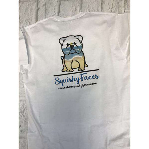Heart at the Beach Toes in the Sand English Bulldog Lover Tee Shirt, english bulldog lover, english bulldog lover shirt, english bulldog lover tshirt, english bulldog lover-shirt, english bulldog on a shirt, english bulldog on a tshirt, gift for english bulldog lover, gift for english bulldog owner, shirt for english bulldog owner, tshirt for english bulldog owner, english bulldog clothing for people