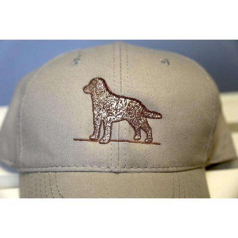 Labrador Retriever Lover Hat