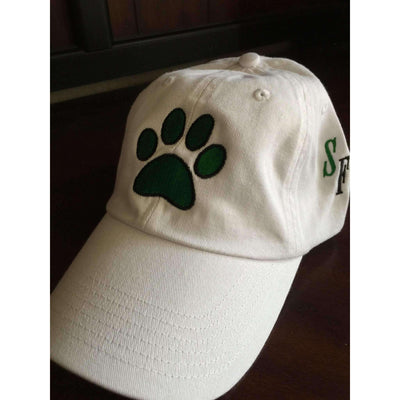 Paw Print Hats-Several Colors To Choose From