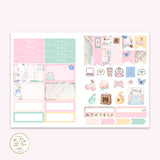 Gamer Planner Girl - Lil' Bee Kit