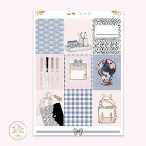 Back to School 2020 - Mini Kit