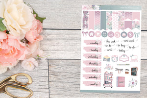 Beautiful Plans : Mini Kit