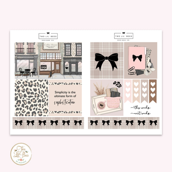 City Chic - Lil' Bee Kit