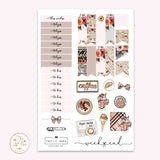 Coffee Shop - Full Kit ~ PRE-ORDER