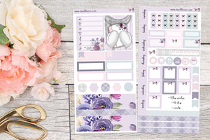Cozy Planner Girl - H. Weeks Kit (Exclusive)