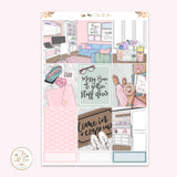 Homebound - Pastel (Mini Kit)