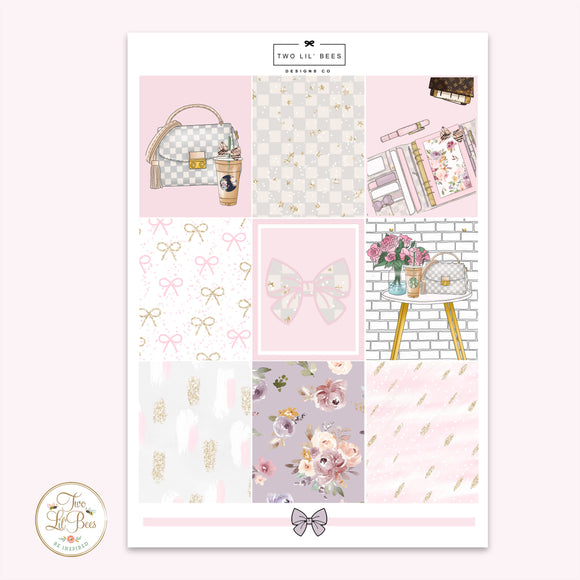 Simply Chic - Mini Kit