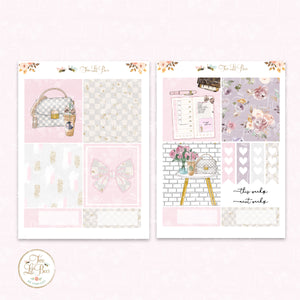Simply Chic - Lil' Bee Kit