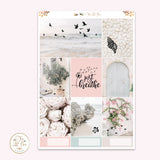 Tranquility - Mini Kit *** Foiled