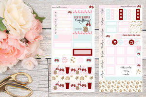 Twisted Peppermint - H. Weeks Kit